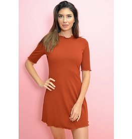 MINKPINK Donna And Jackie Mini Dress