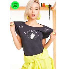 Wildfox Couture I Might No9 Tee