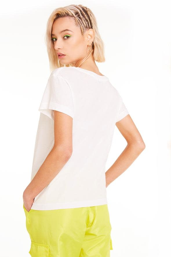 Wildfox Couture Ghostess No9 Tee