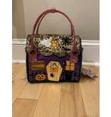 Irregular Choice Ghost House Bag