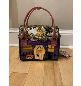 Irregular Choice Ghost House Bag