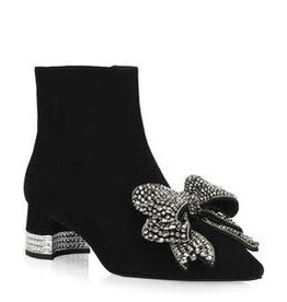Jeffrey Campbell Luci-JH Black Boot