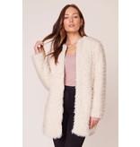 BB Dakota Soft Spot Faux Fur Coat