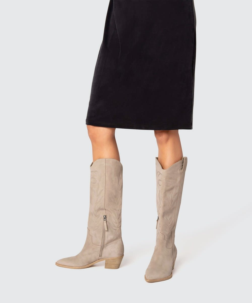 Dolce Vita Solei Western Boot
