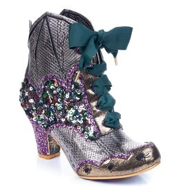 Irregular Choice Hubble Bubble