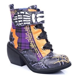 Irregular Choice Quick Run Halloween