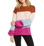MINKPINK Cozy Up Sweater
