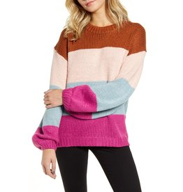 MINKPINK Cozy Up Sweater