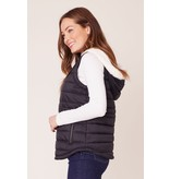 Jack by BB Dakota Take On Me Quilted Vest