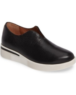 Gentle Souls Hanna Leather Sneaker