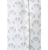 Sugarhill Brighton Catrina Unicorn Sketch Shirt