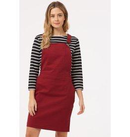 Sugarhill Brighton Toni Apron Dunagree Dress