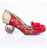 Irregular Choice Love Pudding