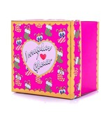 Irregular Choice Love is in The Air Ornament