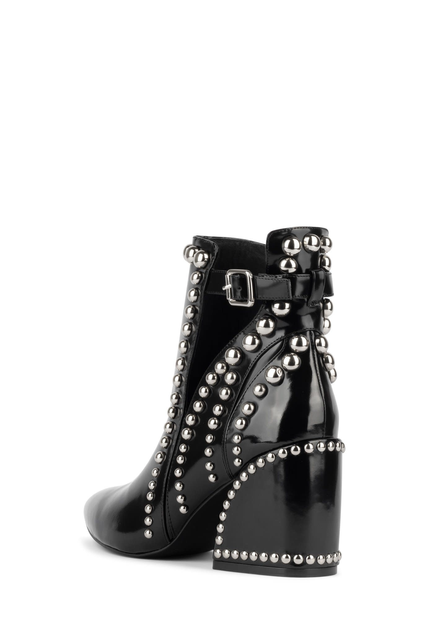 Jeffrey Campbell Raylan-St Boot
