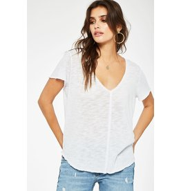 Project Social T Wearever White Tee