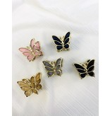 ALV Jewels Butterfly Hair Clip