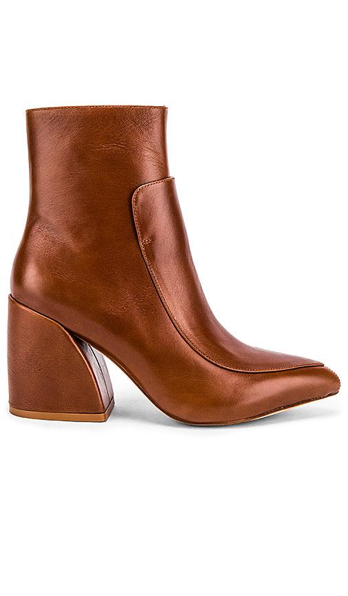 Jeffrey Campbell Bentlee Brown Boot