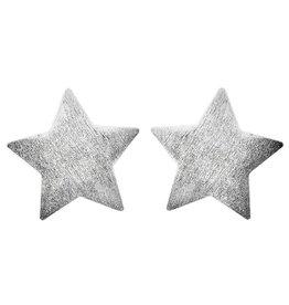 Sheila Fajl Lana Star Stud Silver