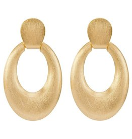 Sheila Fajl Nica Earrings Gold
