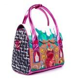 Irregular Choice Mc Nuttys Cabin Bag