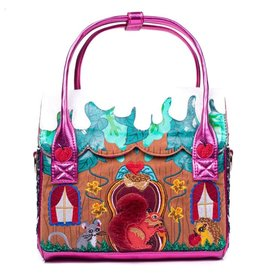 Irregular Choice Mc Nuttys Cabin Bag