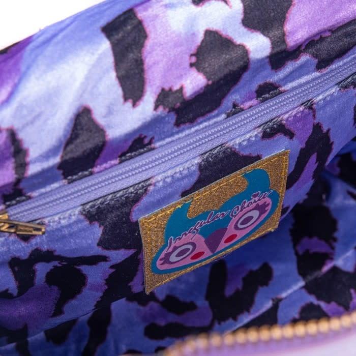 Irregular Choice Dalonyx Bag