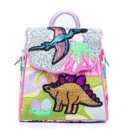 Irregular Choice Dalonyx Bag