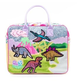 Irregular Choice Tonkasaurus Rex Travel Bag