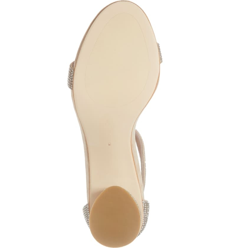 Jeffrey Campbell Laura Ankle Strap Sandal