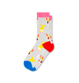 Fun Socks Women's Corgi Dog Socks