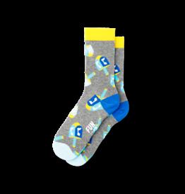 Women's Dreidel Socks