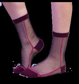 Willshire Anklet Sheer Sock