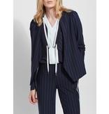 Lysse Isabella Jacket Pattern Anchor Stripe