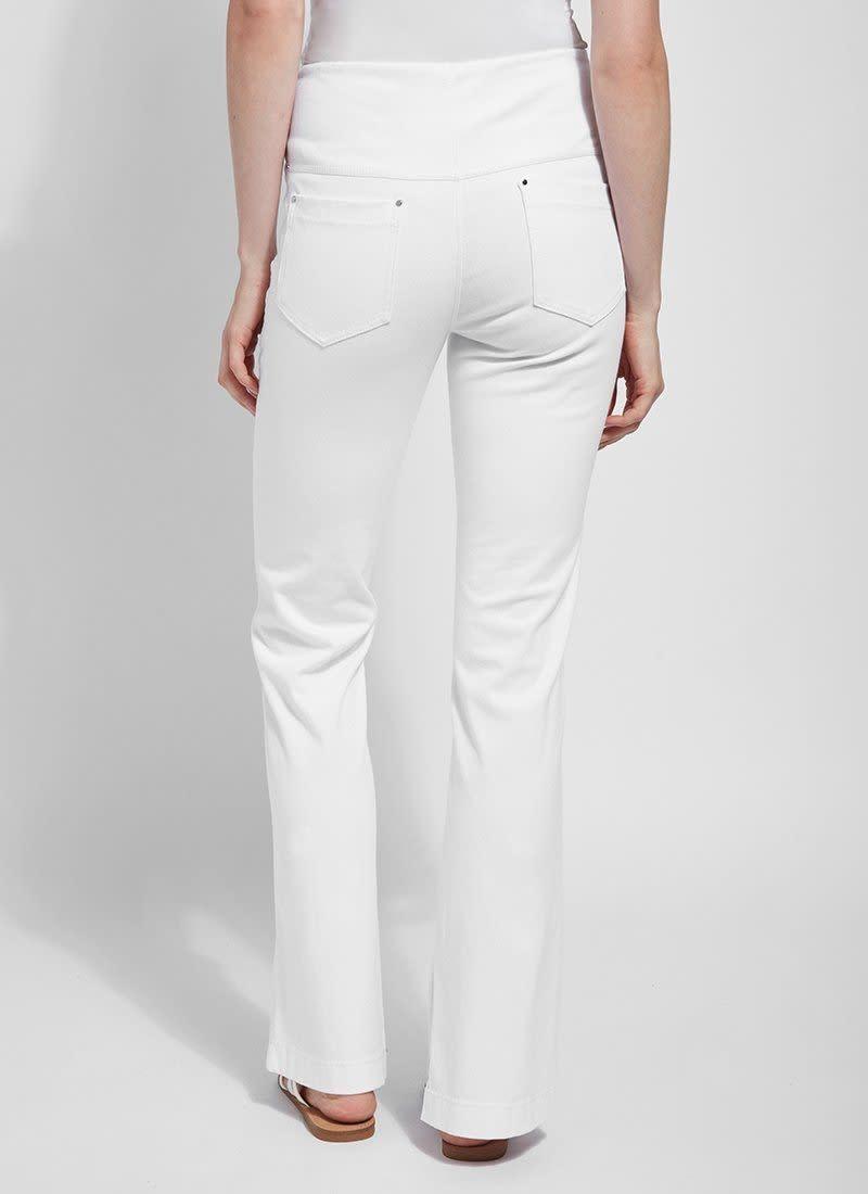 Lysse Fashion Baby Boot White