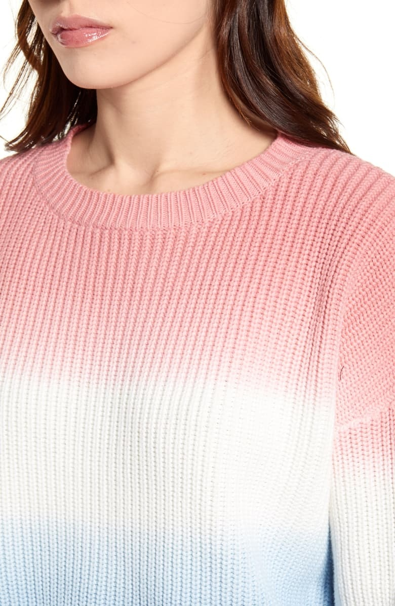 MINKPINK Final Form Knit Sweater