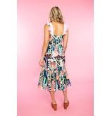 Crosby By Mollie Burch Becca Dress Jungle Book