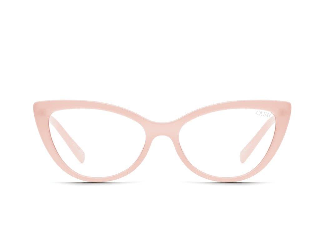 Quay Lustworthy Blue Light Glasses