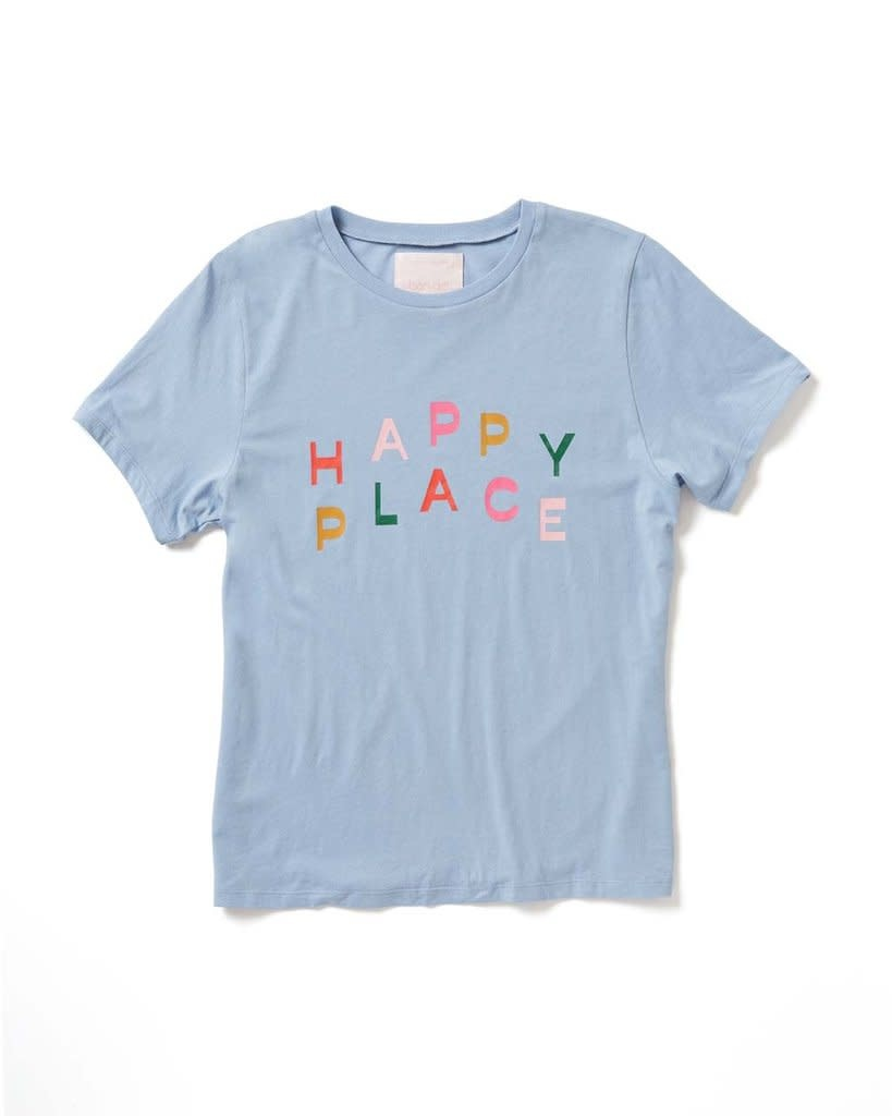 Ban.do Happy Place Classic Tee