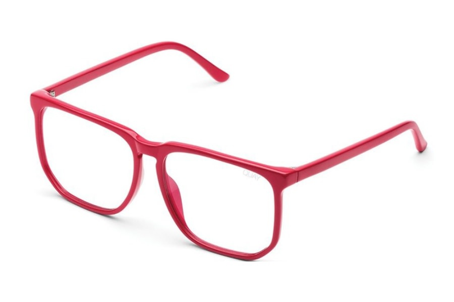 Quay Stanger Red Blue Light Glasses