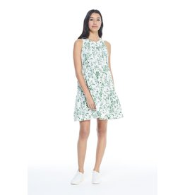 Lisa Trapeze Dress