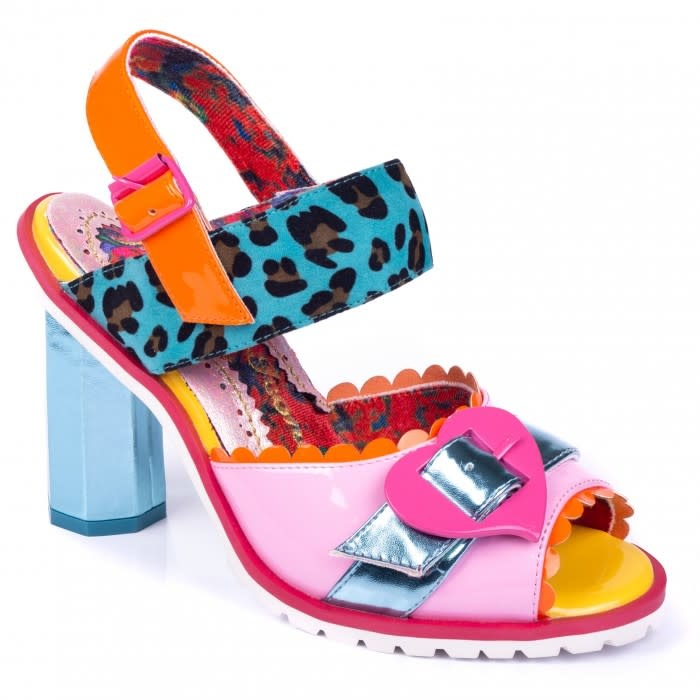 Irregular Choice Cruel To Be Kind