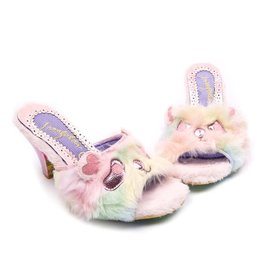 Irregular Choice Wiggle Bear