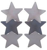 Sheila Fajl Orion Three Star Silver
