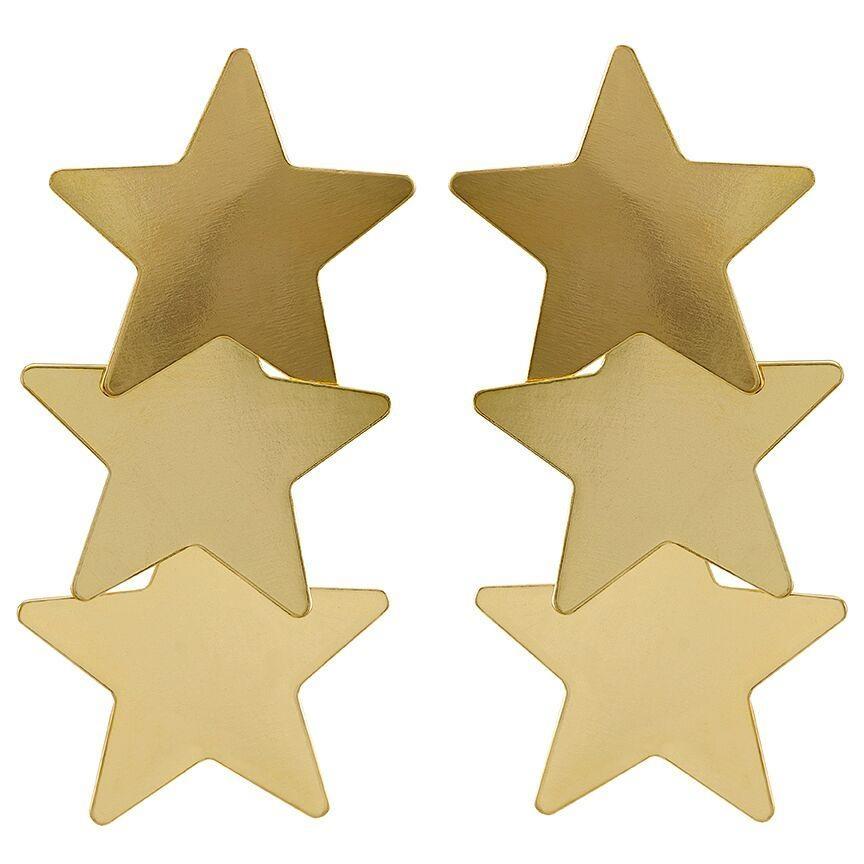 Sheila Fajl Orion Three Star Gold