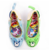 Irregular Choice Grin and Share It