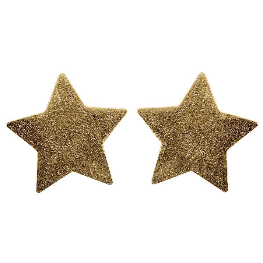 Sheila Fajl Lana Star Stud Gold