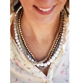 Erin Mcdermott Jewelry Mykonos Necklace