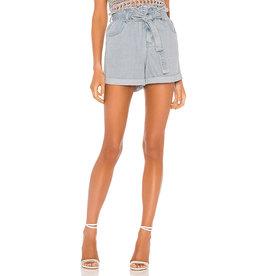 MINKPINK Tammi Paperbag Shorts