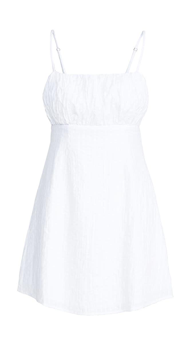 MINKPINK Heart Strings MIni Dress